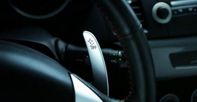 2008 Mitsubishi Lancer iO 2  第8張相片