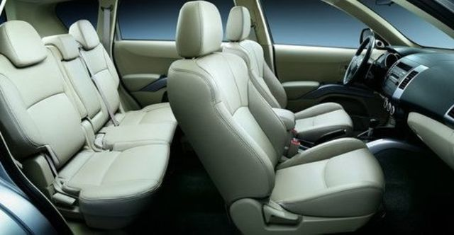 2008 Mitsubishi Outlander 3.0  第4張相片