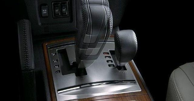 2008 Mitsubishi Pajero 3.2D 標準型  第7張相片