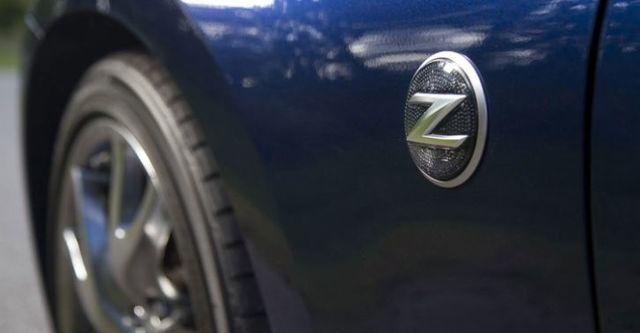 2015 Nissan 370Z Roadster 3.7  第8張相片