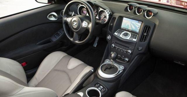 2015 Nissan 370Z Roadster 3.7  第9張相片