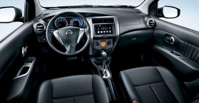 2015 Nissan Livina 1.6經典版  第7張相片