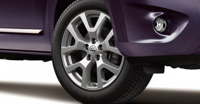 2015 Nissan Rogue 2WD豪華型  第5張相片