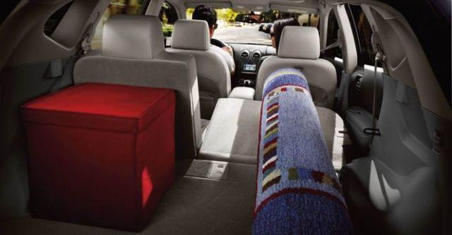 2015 Nissan Rogue 2WD豪華型  第10張相片