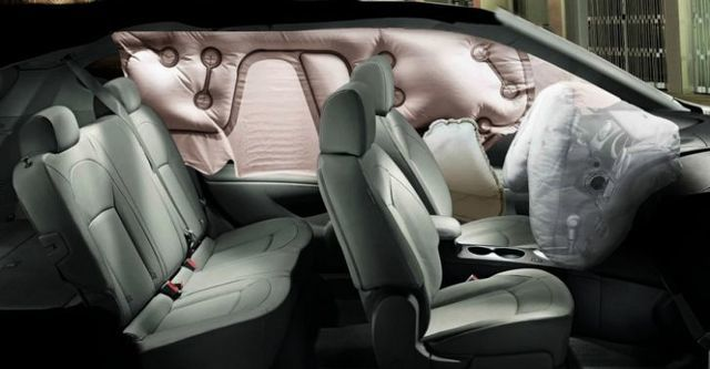 2015 Nissan Rogue AWDi旗艦型  第8張相片