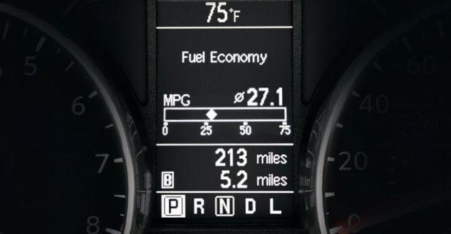 2015 Nissan Rogue AWDi旗艦型  第9張相片