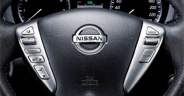 2015 Nissan Sentra 1.8 豪華版  第8張相片