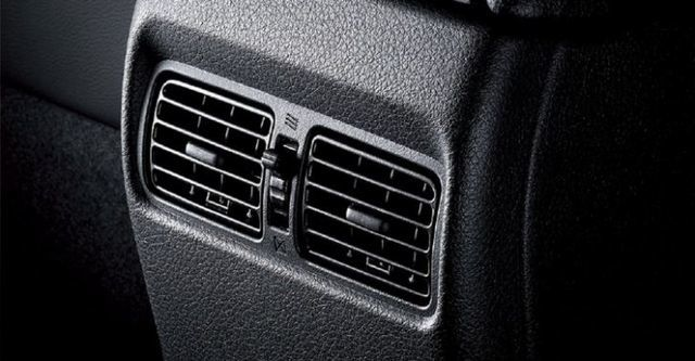 2015 Nissan Sentra 1.8 豪華版  第10張相片