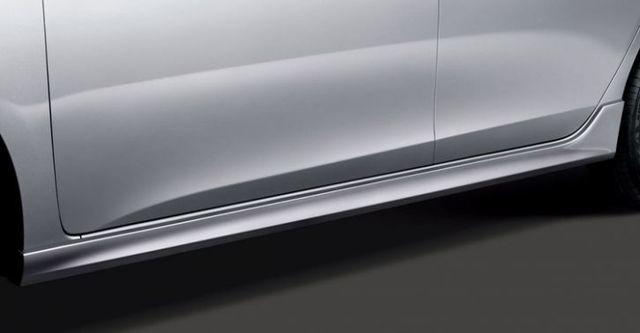 2015 Nissan Sentra Aero 1.8 傳奇版  第2張相片