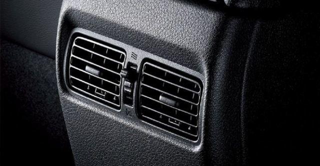 2015 Nissan Sentra Aero 1.8 傳奇版  第10張相片