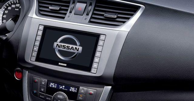 2015 Nissan Sentra Aero 1.8 旗艦版  第8張相片