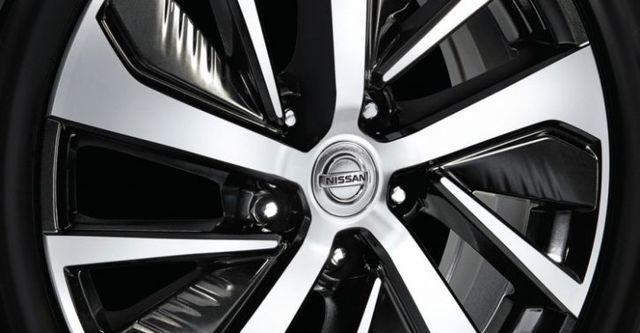 2015 Nissan Sentra Aero 1.8 豪華版  第4張相片