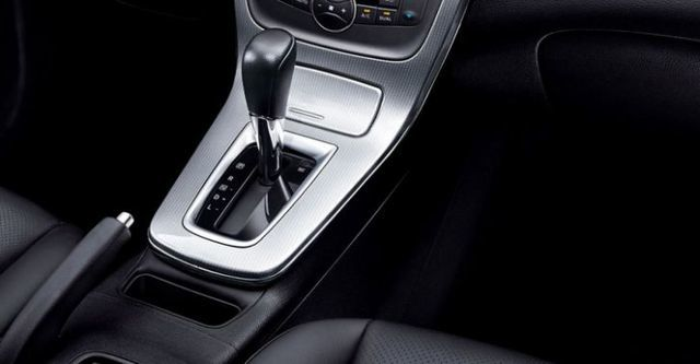 2015 Nissan Sentra Aero 1.8 豪華版  第9張相片