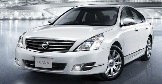 2015 Nissan Teana 2.0 TA傳奇版  第1張相片