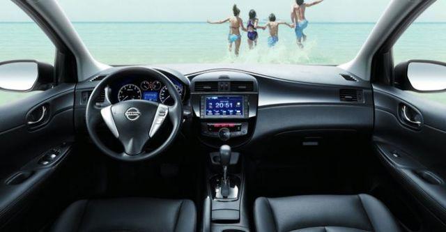 2015 Nissan Tiida 5D 旗艦版  第8張相片