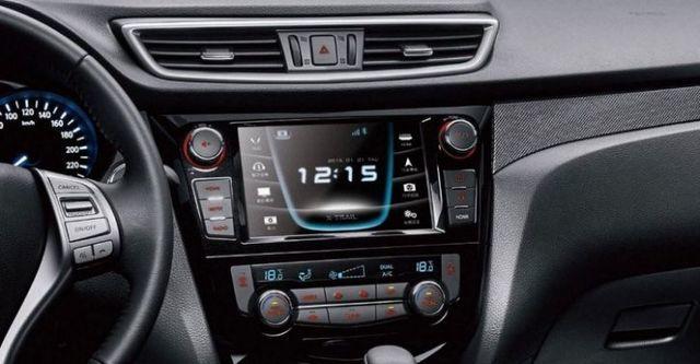 2015 Nissan X-Trail 2.0玩美影音版  第7張相片
