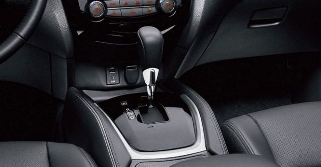 2015 Nissan X-Trail 2.5豪華版  第6張相片