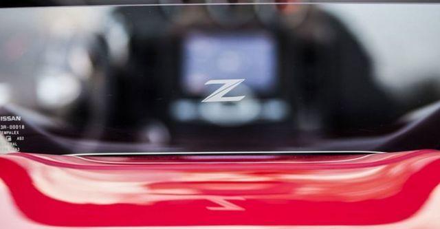 2014 Nissan 370Z Roadster 3.7  第10張相片