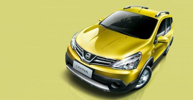 2014 Nissan Livina 1.6豪華版  第1張相片