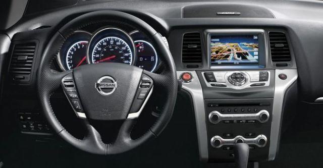 2014 Nissan Murano 3.5  第10張相片