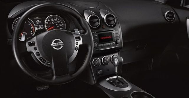 2014 Nissan Rogue 2WD豪華型  第6張相片
