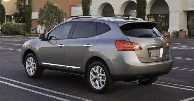 2014 Nissan Rogue AWDi尊貴型  第2張相片