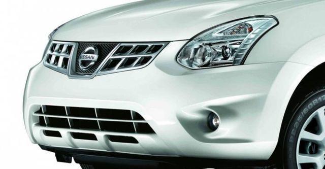 2014 Nissan Rogue AWDi尊貴型  第4張相片