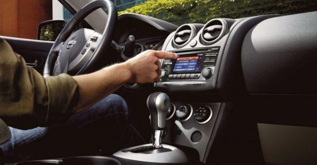 2014 Nissan Rogue AWDi尊貴型  第7張相片