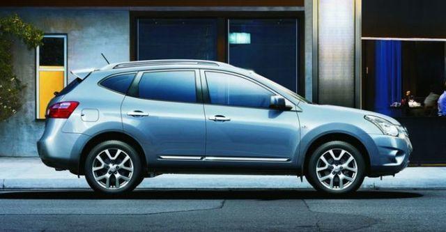 2014 Nissan Rogue AWDi旗艦型  第3張相片