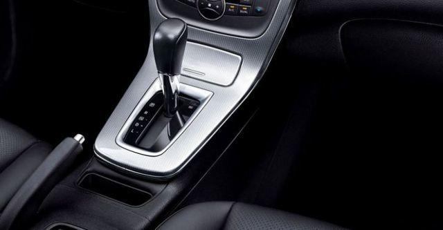 2014 Nissan Sentra Aero 1.8 豪華版  第9張相片