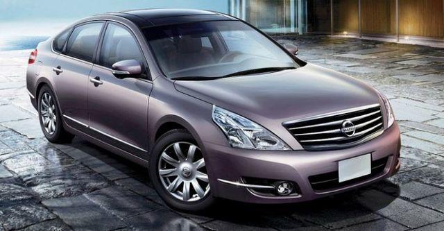 2014 Nissan Teana 2.0 TA旗艦版  第1張相片