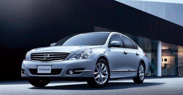 2014 Nissan Teana 2.0 TA豪華版  第1張相片