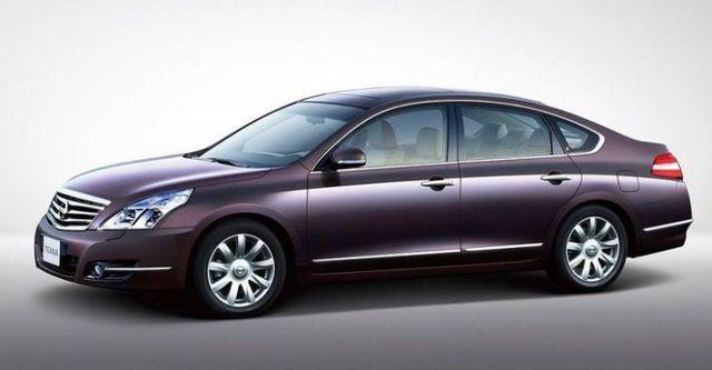 2014 Nissan Teana 2.5 LD豪華影音版  第2張相片