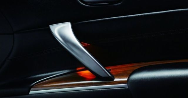 2014 Nissan Teana 2.5 LD豪華影音版  第7張相片