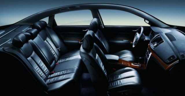 2014 Nissan Teana 2.5 LD豪華版  第6張相片