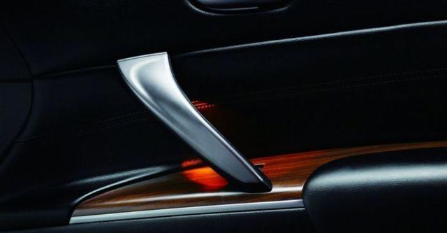 2014 Nissan Teana 2.5 LD豪華版  第7張相片