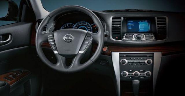 2014 Nissan Teana 2.5 LG旗艦天窗版  第5張相片