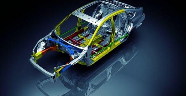 2014 Nissan Teana 2.5 LG旗艦天窗版  第10張相片