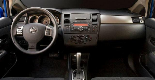 2014 Nissan Tiida 4D 豪華版  第7張相片