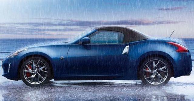 2013 Nissan 370Z Roadster 3.7  第3張相片