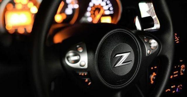 2013 Nissan 370Z Roadster 3.7  第10張相片