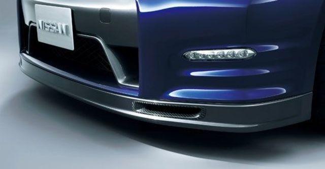 2013 Nissan GT-R Black Premium  第4張相片