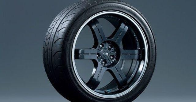2013 Nissan GT-R Black Premium  第6張相片