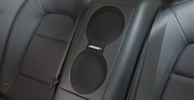 2013 Nissan GT-R Black Premium  第8張相片