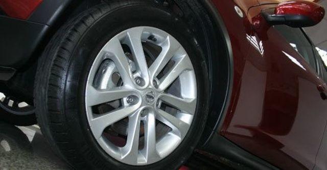 2013 Nissan Juke 1.6渦輪增壓  第4張相片