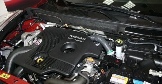 2013 Nissan Juke 1.6渦輪增壓  第6張相片