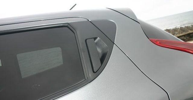 2013 Nissan Juke 1.6自然進氣  第6張相片