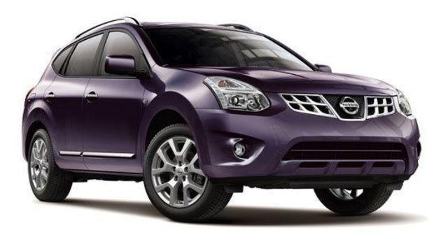 2013 Nissan Rogue 2WD尊貴型SL  第1張相片