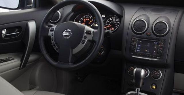 2013 Nissan Rogue 2WD豪華型S+  第4張相片