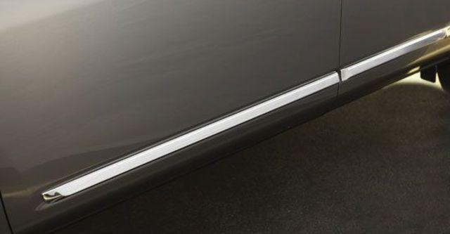 2013 Nissan Rogue 2WD豪華型S+  第8張相片